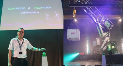 GenHook™ Launch in Amsterdam!