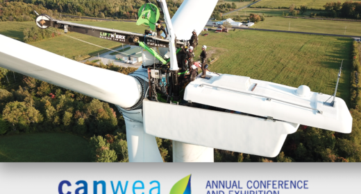 Visit us at CanWEA 2019!